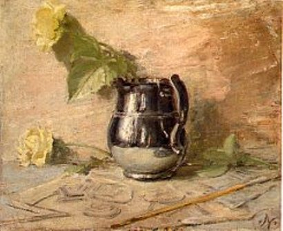 William Nicholson - A Particular Painter